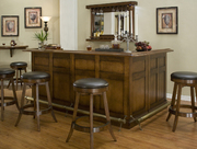 bars & game room furniture